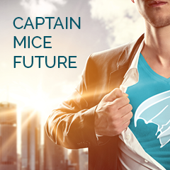 Captain Mice Future