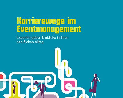 Karriereweg im Eventmanagement