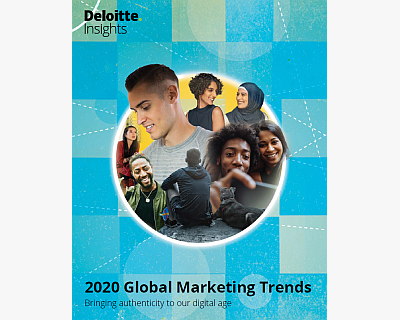 2020 Global Marketing Trends